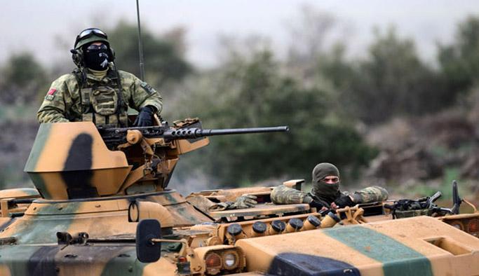 Zeytin Dalı Harekatı'nda 7. gün: İşte son durum