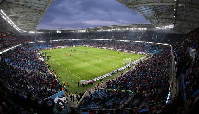 Medicalpark stadının kapıları kaçta açılacak? Trabzonspor açıkladı