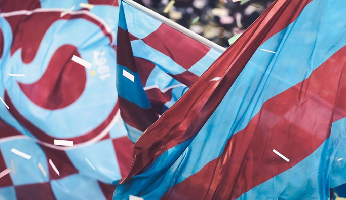 Trabzonspor'dan taraftara duyuru