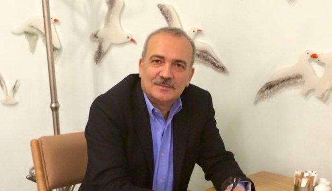 Şükrü Kuleyin Trabzonspor Divan Başkanlık Kurulu Başkanlığı'na aday olacak mı?