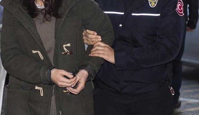 İçişleri Bakanlığı açıkladı: Başına ödül konulan terörist yakalandı
