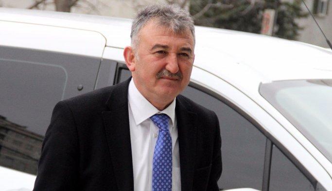 Samsun Cezaevi Müdürü Başer, Silivri'ye atandı - Samsun haberleri