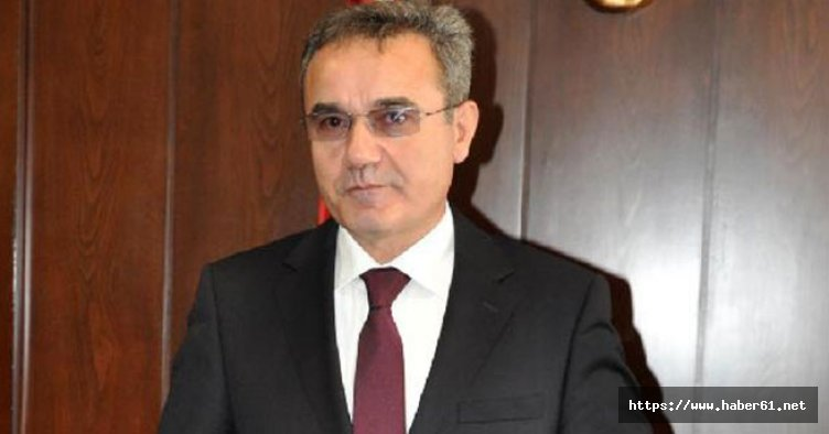 Trabzon eski Emniyet Müdürü Ertan Yavaş'tan gizli tanığa tepki