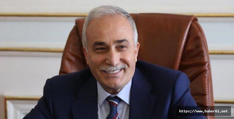 Bakan Fakıbaba, 2 arkadaşını devlet şirketine atadı