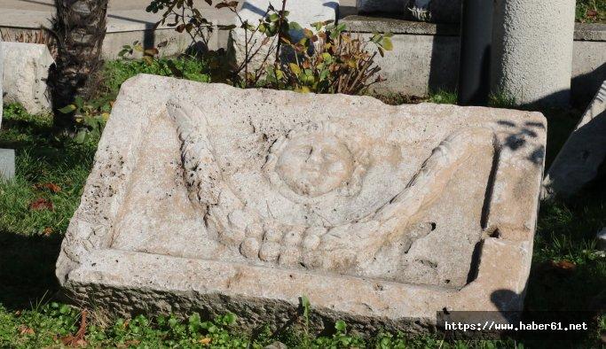 Samsun'da tarihi eserler yeni binasında sergilenecek