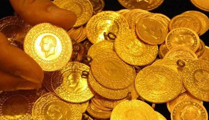 Altın fiyatlarında son durum 31.01.2018