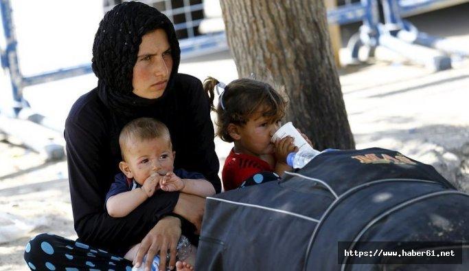 """ABD, Suriyelilere yeni """"Geçici Koruma Statüsü"""" vermeyecek"""