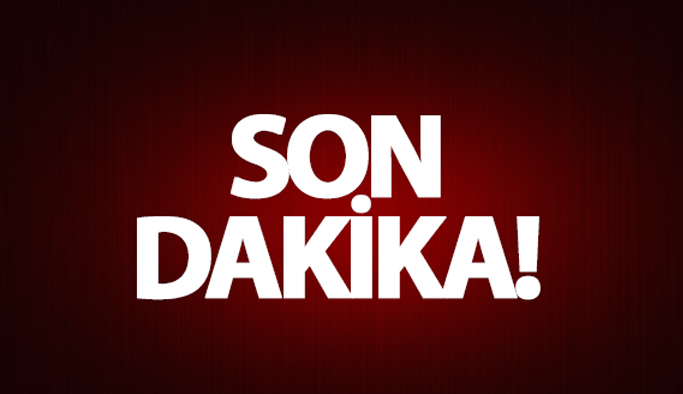 Ankara'da Vergi Dairesi binasında patlama!