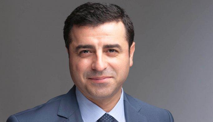 AYM'nin HDP'li Selahattin Demirtaş kararı Resmi Gazete'de