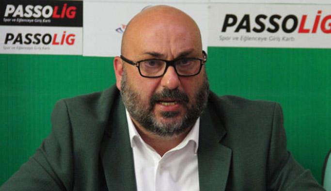 Giresunspor Başkanından Trabzonspor sözleri