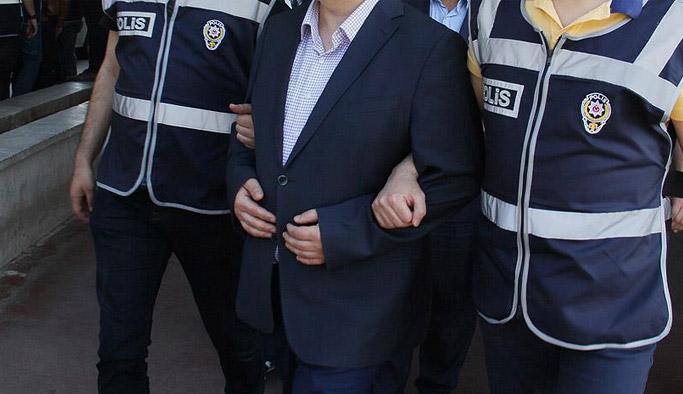 Trabzon dahil 26 ilde FETÖ operasyonu: 42 Gözaltı...