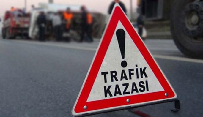 Giresun'da aynı bölgede 10 dakikada 2 kaza: 5 yaralı