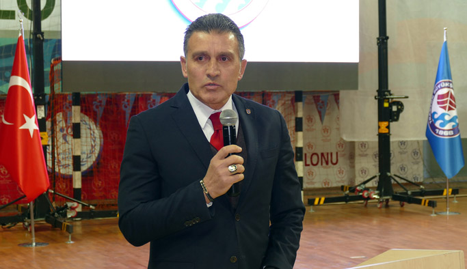 Trabzon Büyükşehir Belediyespor sezonu açtı