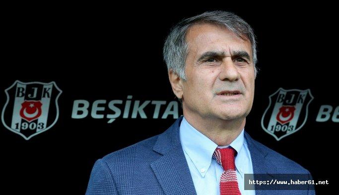 Beşiktaş'ta Şenol Güneş döneminin en kötü günleri yaşanıyor