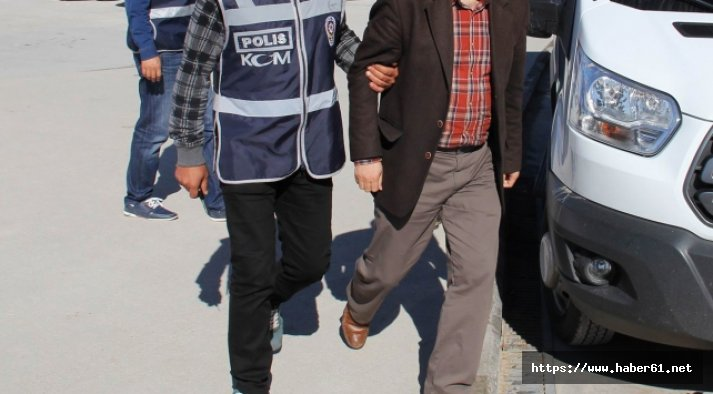 Rize'deki FETÖ/PDY davasında 3 sanığa hapis