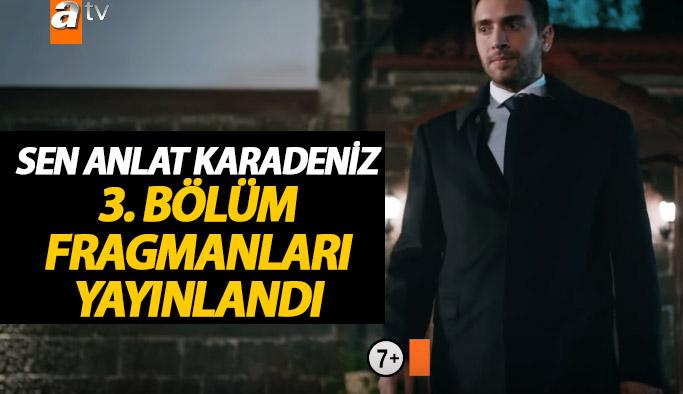 Sen Anlat Karadeniz yeni fragmanı yayında!