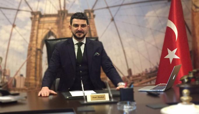 Başkan Adayı Sarıalioğlu son sürat geliyor