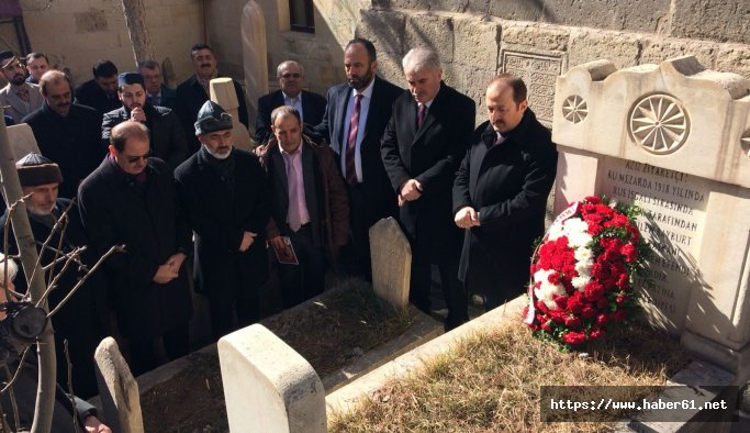 Bayburt'un düşman işgalinden kurtuluşunun 100. yıl dönümü