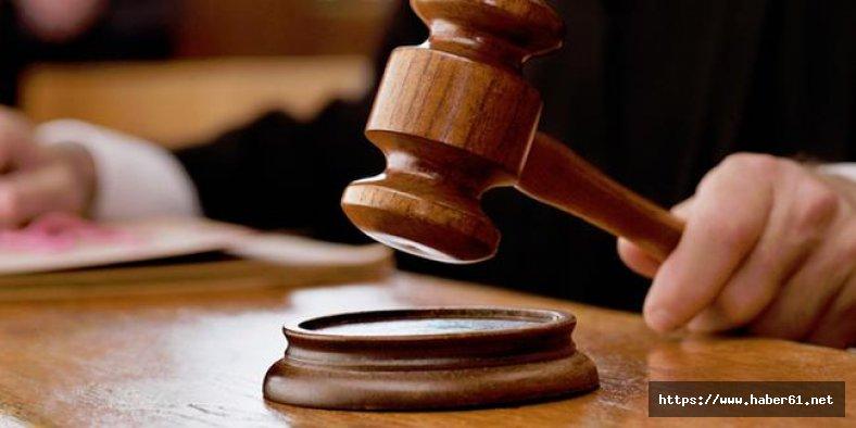 Bayburt'ta FETÖ davasında sanıklar ceza aldı