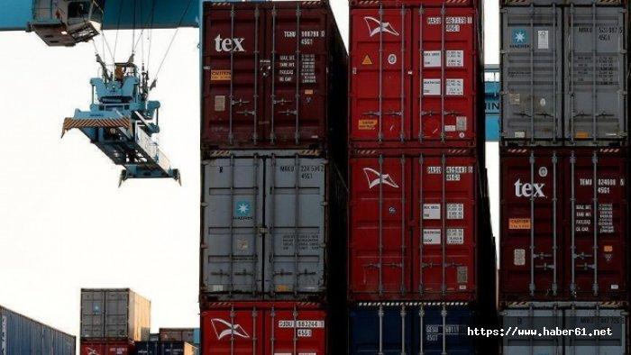 Doğu Karadeniz'den yapılan ihracatta düşüş, su ürünleri ihracatında rekor artış