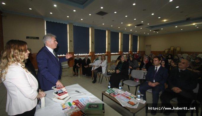 Bayburt'ta ödüllü kitap okuma yarışması