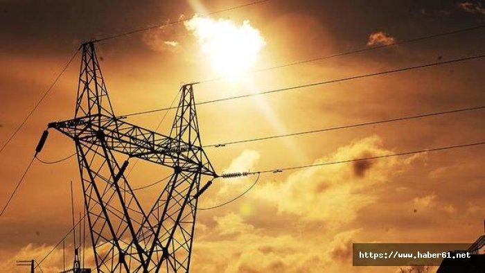 Trabzon'da 3 ilçede elektrik kesilecek