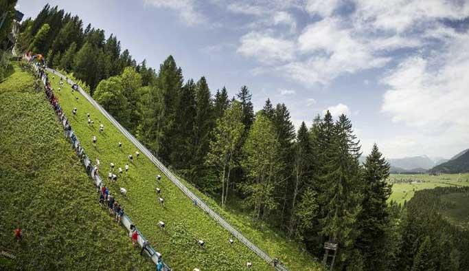 Trabzon'un ilçesi bu koşuya kilitlendi: 400 sporcu katılması bekleniyor