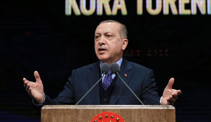 """""""Bir gece ansızın Sincar'a da gireriz oradaki PKK'lıları da temizleriz"""""""