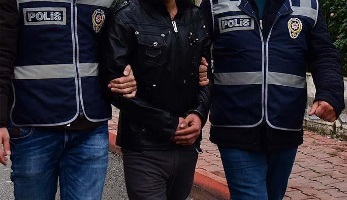 Trabzon Dahil 6 ilde FETÖ operasyonu: 24 kişi yakalandı