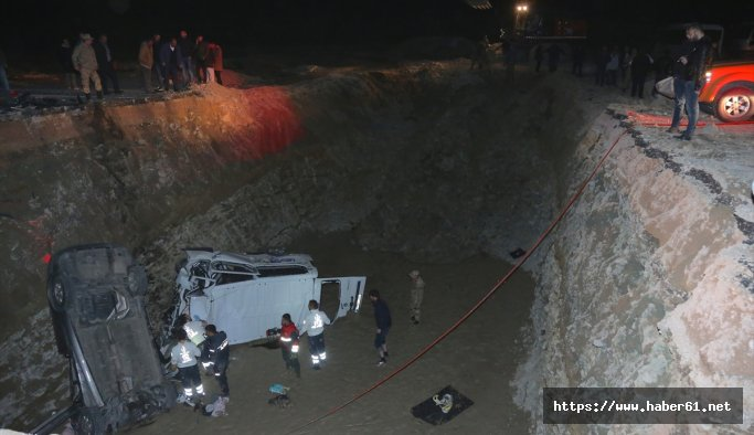 Bayburt'taki kazada yeni gelişme: 3 kişi tutuklandı