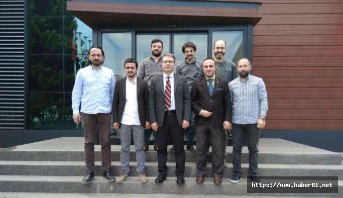 Bölgenin ilk Ar-Ge Merkezi Trabzon'da kuruldu