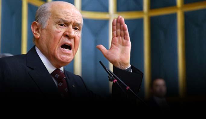 Bahçeli'den Kılıçdaroğlu'na çok sert sözler: Mekaplarını giyip...