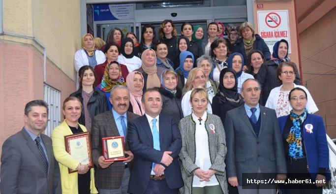 Ortahisar Halk Eğitimden Mehmetçiğe 'sıcak' destek