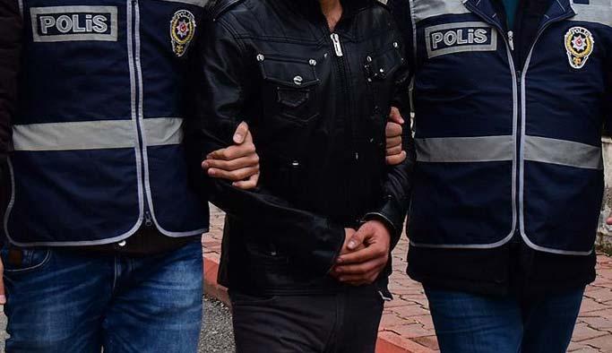 Trabzon dahil 13 ilde FETÖ Operasyonu: 39 Gözaltı