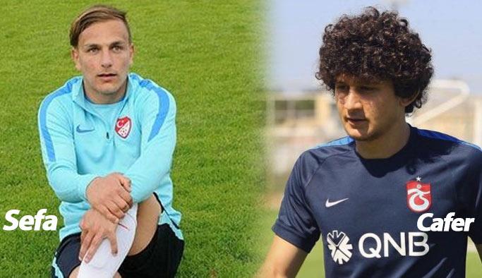 Trabzonspor'a altyapıdan 2 isim daha
