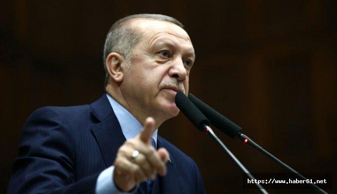 Erdoğan Kılıçdaroğlu'na seslendi: Diktatör! Aday ol, çık karşıma