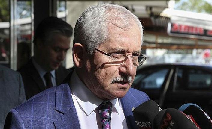 """YSK Başkanından açıklama: """"Seçimler güvenli"""""""