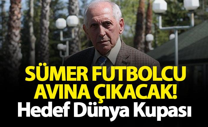Trabzonspor Dünya Kupası'na üs kuracak!