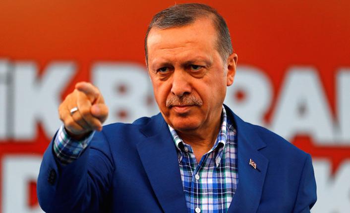AK Parti Trabzon'da 'Recep Tayyip Erdoğan' krizi!