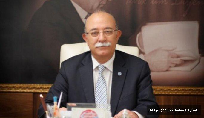 İYİ Parti Adana Milletvekili adayı İsmail Koncuk kimdir? Türk Eğitim Sen Genel Başkanı Koncuk görevini bıraktı