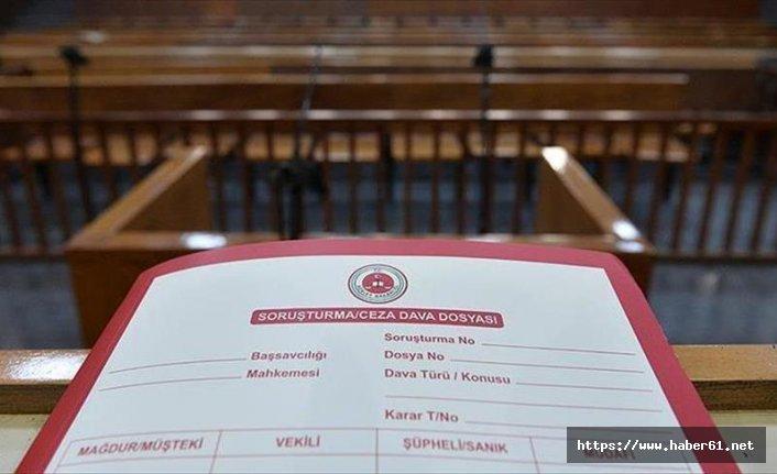 Eski kaymakama FETÖ'den 6 yıl hapis cezası