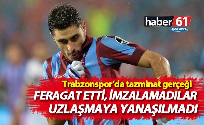 Trabzonspor Başkanı Ağaoğlu açıkladı: Kimlere tazminat ödenecek?