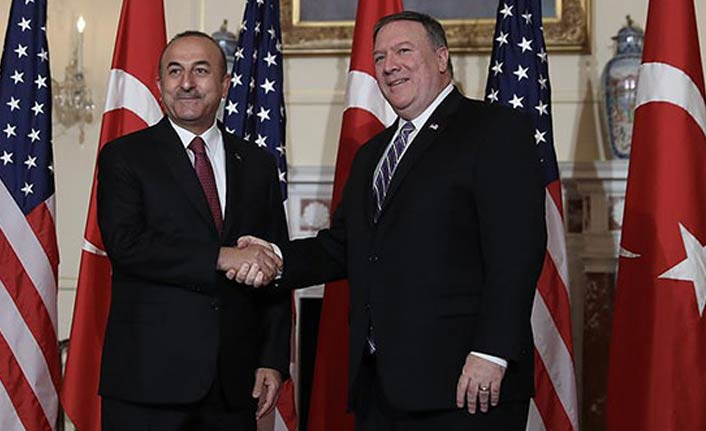 ABD-Türkiye Yol haritası onaylandı!