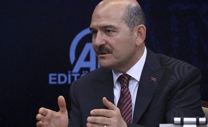 Bakan Soylu açıkladı: Polis ve jandarma alınacak
