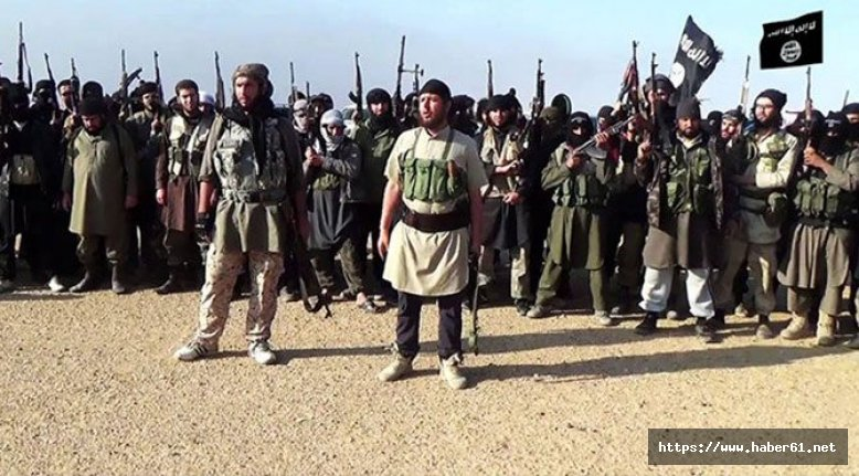 Irak'ta 150 DEAŞ'lıya idam