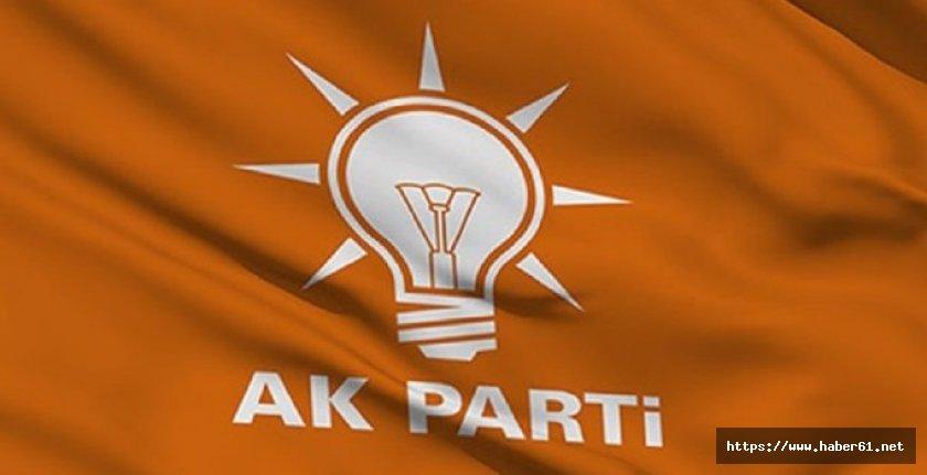 Ünal AK Parti'nin oy oranını açıkladı