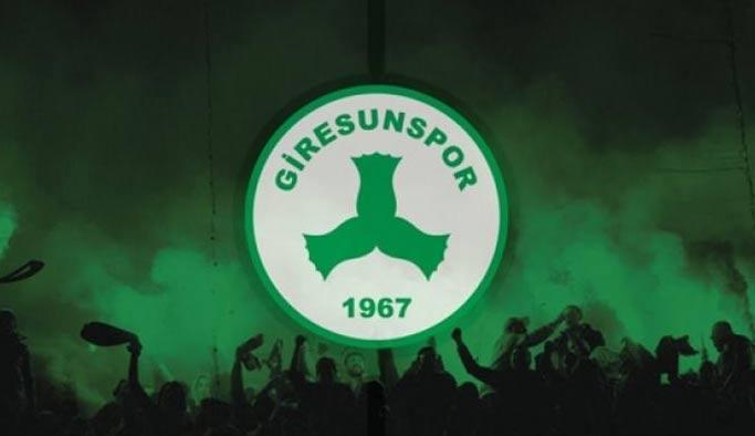 Giresunspor'da değişim başlıyor