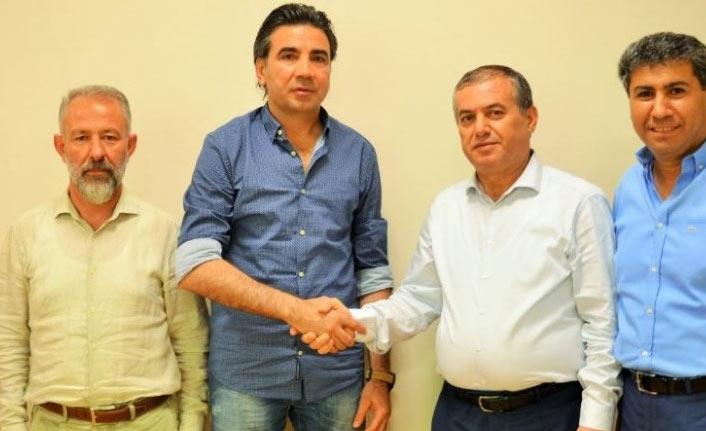 İşte Osman Özköylü'nün yeni takımı