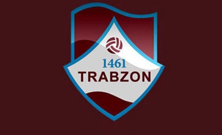 1461 Trabzon'da yeni planlama