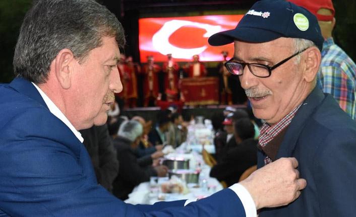 """""""Erdoğan'a karşı yıkım ittifakı kuruldu"""""""